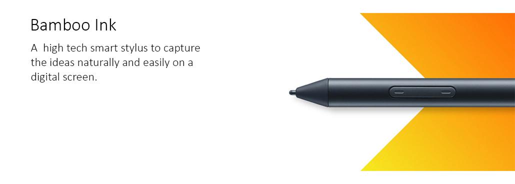 Wacom Stylus | Wacom Stylus Pens for Intuos/Bamboo Tablets